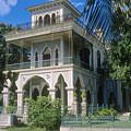 Palacio De Valle by Bob Phillips
