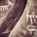 Palatki Pictographs9 Cpg by Theo O'Connor