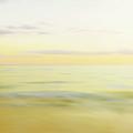 Beach Sunset by Skip Nall