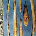 Paleolithic Spears by Granger