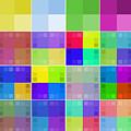 Palettes by Miroslav Nemecek