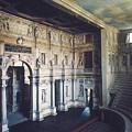 Palladio: Teatro Olimpico by Granger