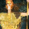 Pallas Athena by Dray Van Beeck