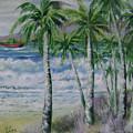 Palm Beach by Lian Zhen
