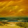 Palm Island by Lorenzo Roberts