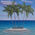 Palm Island by Wayne Cantrell