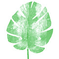 Palm Leaf- Art by Linda Woods by Linda Woods