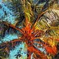 Palm No. 1 by Lelia DeMello