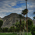 Palm Springs Hdr 011 by Lance Vaughn