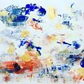 Palm Springs No 2 by Marita Esteva