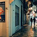 Palma De Mallorca by Alexander Voss