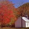 Palmer Chapel by Alan Lenk