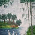 Palmetto Bayou by B Kathleen Fannin