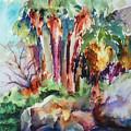 Palms...no Springs by John Ressler