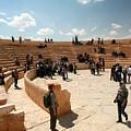 Palmyra-theater by PJ Boylan
