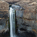 Palouse Falls 4 by Dan Hartford