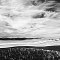 Palouse Field Ir 1034 by Bob Neiman