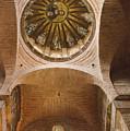 Pammakaristos Church Interior by Bob Phillips