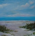 Panama City Beach I Colors Of The  Gulf Coast by Phyllis OShields