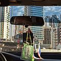 Panama City Panama By Taxi by Tatiana Travelways