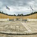 Panathenaic Stadium by James Billings