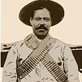 Pancho Villa by Antonio Romero