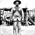 Pancho Villa by Bill Cannon