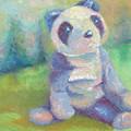 Panda 2 by Elise Aleman