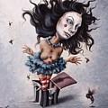 Pandora Box by Dulce Luna
