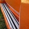 Panel Truck Running Board by Karl Rose