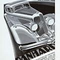 Panhard #8710 by Hans Janssen