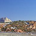 Panorama Backside by Mitch Johanson