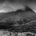 Panorama From Slievenaglogh by Glen Sumner