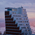 Hotel Panorama Resort by Alex Art and Photo