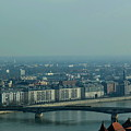 Panorama Of Budapest by Explorer Lenses Photography