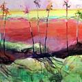Panoramic Ensemble by Trish Kahn