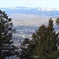 Panoramic Picture by Dan Hassett