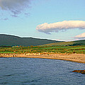 Panoramic View Of Country Cork, Ireland by Panoramic Images