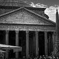 Pantheon by Chris Locke