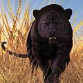 Panther by Daniel Eskridge