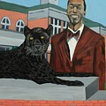Panther Pride by Angelo Thomas