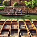 Panting In Cambridge by KonTrasts