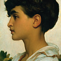 Paolo by Frederic Leighton