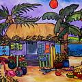 Papaya by Patti Schermerhorn