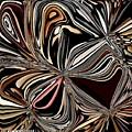 Paper Party Bells by Debra Lynch