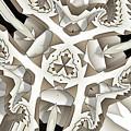 Paper Pattern by Ron Bissett