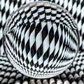 Paper Straw Patterns by Sandi Kroll
