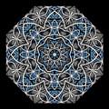 Papilloz - Mandala by Aimelle