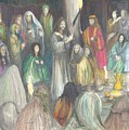 Parables by Rick Ahlvers