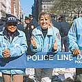 Parade For 1998 World Series Champions by Panoramic Images